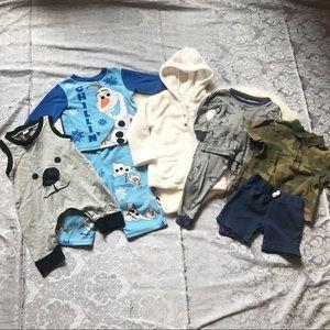 18 Month Baby Boy Bundle
